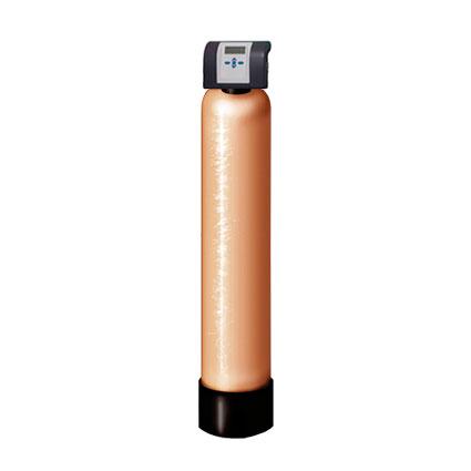 Системы обезжелезивания воды с автоматическим управлением