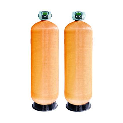 Промышленные системы очистки воды от сероводорода непрерывного действия