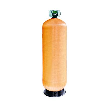 Промышленные системы очистки воды от сероводорода с автоматическим управлением